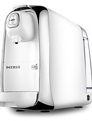 Kávovar Plně automatické Typ kapsle zdraví Rezervační funkce Vzpřímený design 220v