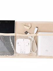 Unisex Skladovací taška Nylon Celý rok Ležérní Bez zipu Černá Fuchsiová Khaki