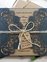 Přehyb s bránou Svatební PozvánkyPřání ke Dni matek Pozvánky na oslavu novorozeného Pozvánky svatební Pozvánky na zásnubní večírek