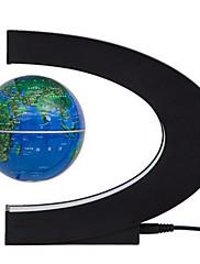 Astronomisk modellegetøj Rund Plastik 6 år og derover
