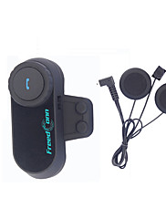 Motercykel V4.0 Bluetooth Headsets Bil håndfri mp3 afspiller