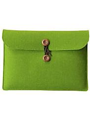 Uldfilt computer liner pakke notesbog beskyttelsesdæksel 14 inches