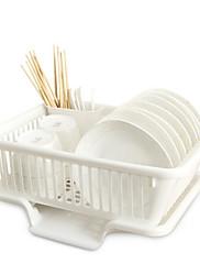 1 キッチン プラスチック バルク食品の保管