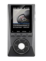 HiFiPlayer64GB 3.5mm Jack TF kort 128GBdigital music playerKnap