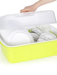 1 キッチン プラスチック 調理器具ホルダー