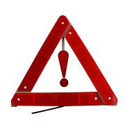 sammenleggbare nød trafikksikkerhet trekant bil Hazzard faresignal 301