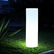 draadloze en oplaadbare LED-lamp voor de tuin - tower vorm (1075-tower200)