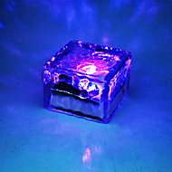 solaire cristal imité mené la lumière (1049-cis-19068)