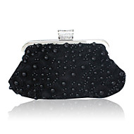 Lace Shell With Beading Evening Handbags/ Clutches More Colors Available