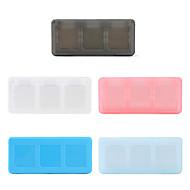juego de cartas caso caja para Nintendo DSL (colores surtidos)