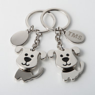 chiave personalizzata ring - cuccioli (set di 4)