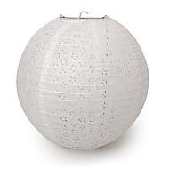 Verpackungspapier Hochzeits-Dekorationen-1piece / Set Frühling Sommer Herbst WinterJede Papierlaterne kann eine Glühbirne von bis zu 40