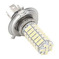 Ampoule Blanche LED, 350Lm, H4 102 SMD