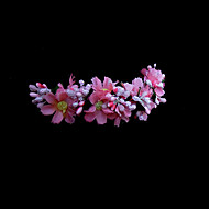 Floral Design Headbangs