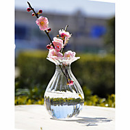 tabellen center kunstnerisk glass vase midttabell deocrations