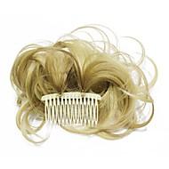 moda capelli clip