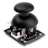 Электроника DIY ps2 палец модуль джойстик для (для Arduino)