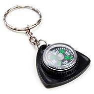 driehoek kompas met sleutelhanger