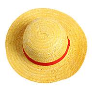 Luffe cosplay cappello di paglia