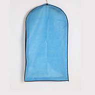 elegant vanntett bomull / tyll drakt lengde plagg bag