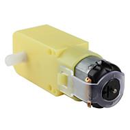 smart tt Motor (Gleichstrom-Getriebemotor)