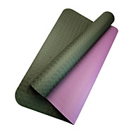 Mats Yoga TPE) - 3.5 mm Impermeabile