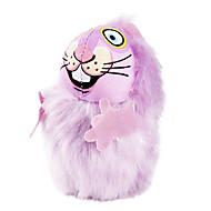 Игрушка для котов Игрушки для животных Кошачья приманка Мышь Плюш