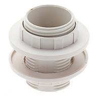 E14 LED Light Bulb Dual Loop Screw Base Holder