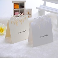 Place Cards and Holders Elegant Place Card - Set of 12 (More Colors)