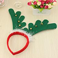 Chapeau Accessoires Parti Noël 1Pièce/Set