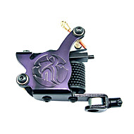 Coil Tattoo Machine Professiona Tattoo Machines Cast Iron Liner and Shader Stamping