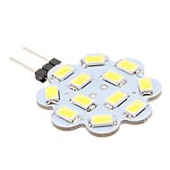 6W G4 2-pins LED-lampen 12 SMD 5630 560 lm Natuurlijk wit DC 12 V