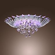 20 צמודי תקרה ,  מודרני / חדיש אחרים מאפיין for קריסטל זכוכית חדר שינה חדר אוכל