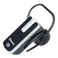ln98 hovedtelefon Bluetooth V2.1 ørekrog enkelt spor til telefoner