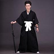 Ichigo Kurosaki Soul Reaper Uniform Cosplay Costume