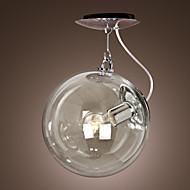 Luminária Bolha de Sabão Pendente com 1 luz