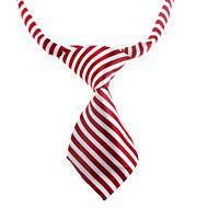 Katzen / Hunde Krawatte/Fliege Rot / Rosa Hundekleidung Frühling/Herbst Hochzeit