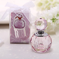 Gifts Bridesmaid Gift Pretty Crystal Perfume Bottle (More Colors)