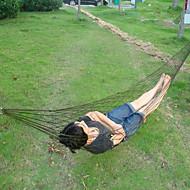 Outdoors Tuck Net Hammock(Random Color)