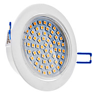 800-3000-900LM 3500K הנורה 13W לבן חמה אור LED תקרה (85-265V)