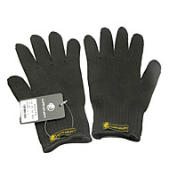 Cut-proof Black Fishing Glove