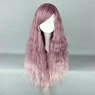 Taro Cream 70cm Sweet Lolita Wave Wig