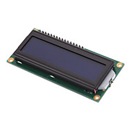 """iic / i2c serielle 2.6 """"LCD-1602-Modul-Anzeige für Arduino"""