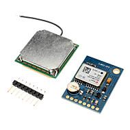 Ublox NEO-6M авиадиспетчер GPS модуль с EEPROM / Активная антенна