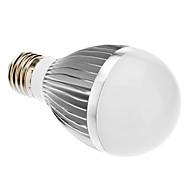 Lâmpadas Redondas (Branco Frio E27 - 5 450 lm- AC 12