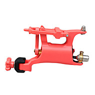 Cast Iron Rotary Tattoo Machine Gun Liner y Shader 3 colores para elegir