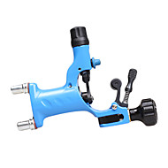 Cast Iron Blue Rotary Tattoo Machine Gun Liner ja Shader