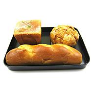 25*19*2.5cm Iron Non-Stick Baking Molds Cake Mold Bread Mold