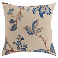 anti ™ polyester pudebetræk blomstret traditionelle