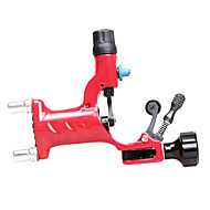 Rotary Motor Tattoo Machine Liner en shader (Rood)